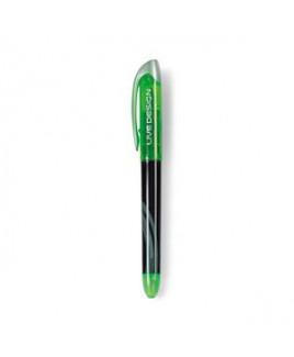 Zebra® Fountain Pen - Green