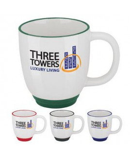 14 Oz. Good Value® Two-Tone Bistro Mug