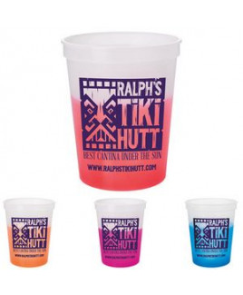16 Oz. Good Value® Color Changing Stadium Cup