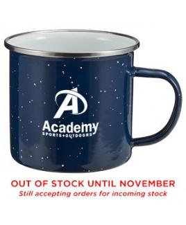 16 Oz. Speckle-it Camping Mug
