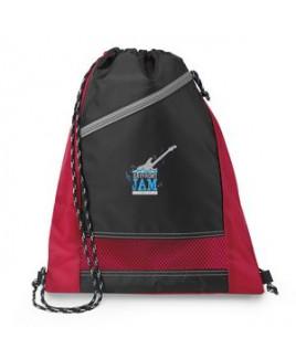 Spark Sport Cinchpack Red