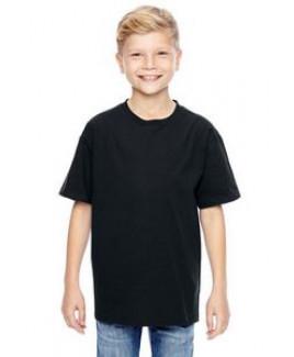 Hanes Printables Youth 4.5 oz., 100% Ringspun Cotton nano-T® T-Shirt