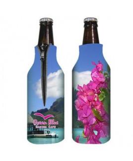 Zippered Bottle Coolie