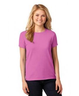 Gildan® Ladies' Heavy Cotton™ 100% Cotton T-Shirt