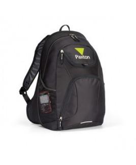 Quest Computer Backpack - Black
