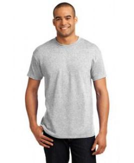 Hanes® Men's EcoSmart® 50/50 Cotton/Poly T-Shirt