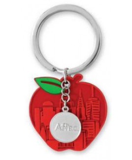 """2"""" Soft Touch Key Tag"""