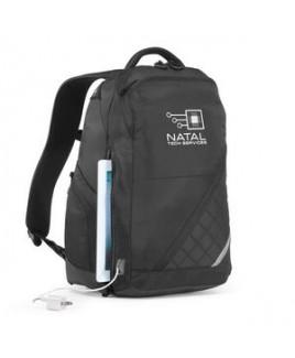 Volt Charging Backpack - Black