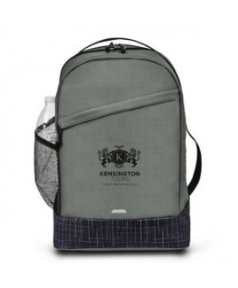 Taurus Backpack Grey