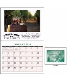 Triumph® Home Recipe Calendar