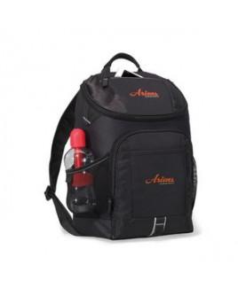 Frontier Computer Backpack - Black