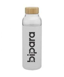 18oz H2go Bali Bottle (White)