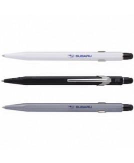 Caran D'Ache® PopLine Stylus Metallic Pen