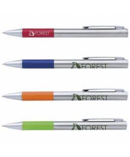 GoodValue® Zest Metal Pen
