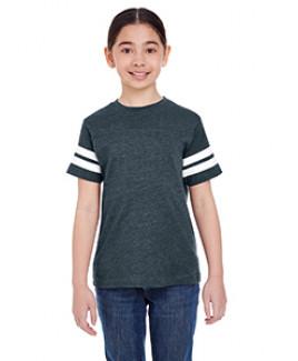 LAT Youth Football Fine Jersey T-Shirt
