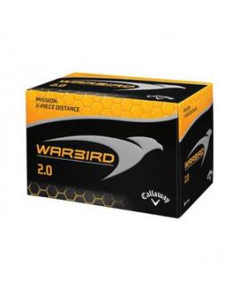 Callaway® Warbird™ 2.0 Golf Balls (Standard Service)