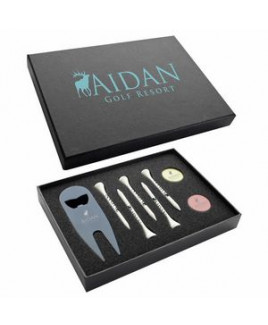 """Good Value® Modern Golfer's Tee Kit (3 1/4"""")"""