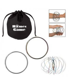 Momentum Spinner Rings In Pouch