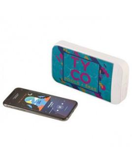 Wells Outdoor Waterproof Bluetooth Speaker