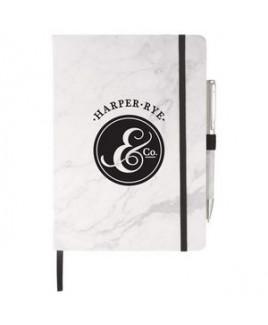 Marble Hard Bound JournalBook™ Bundle Set
