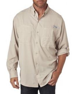 Columbia Men's Tamiami? II Long-Sleeve Shirt