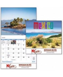 Good Value® Mexico Calendar (Stapled)