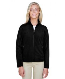 NORTH END Ladies' Voyage Fleece Jacket