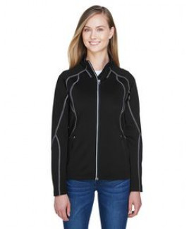 NORTH END Ladies' Gravity Performance Fleece Jacket