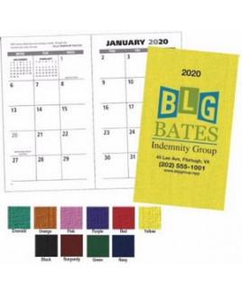 Good Value® Value Monthly Pocket Planner Calendar