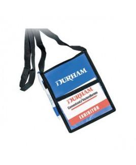 Tradeshow Badge Holder