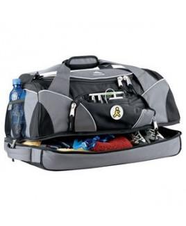 """High Sierra® 24"""" Crunk Cross Sport Duffel Bag"""