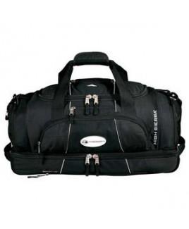 "High Sierra® Colossus 26"" Drop Bottom Duffel Bag"
