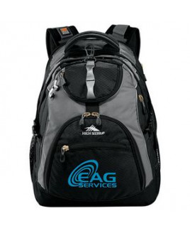 "High Sierra Access 17"" Computer Backpack"