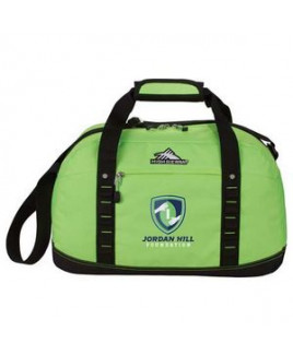 """High Sierra® Free Throw 21.5"""" Duffel Bag"""