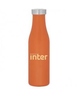 16.9oz H2go Carina Bottle (Matte Orange)
