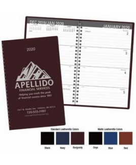 Triumph® Classic Weekly Desk Planner