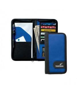 Polytex Passport Wallet