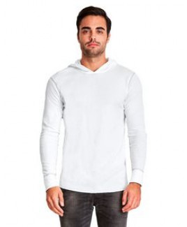 NEXT LEVEL APPAREL Adult Thermal Hoody