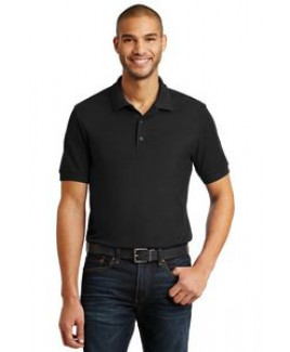 Gildan® Men's 6.6 Oz. 100% Double Pique Cotton Sport Shirt