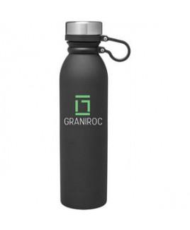 25oz H2go Concord Bottle (Matte Black)