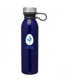 25oz H2go Concord Bottle (Blue)