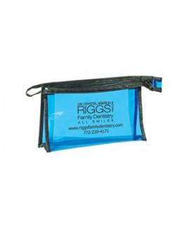 Zippered Amenities Bag