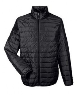 ULTRACLUB Adult Quilted Puffy Jacket