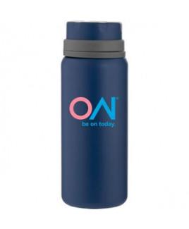 25oz H2Go Onyx Bottle (Matte Navy)