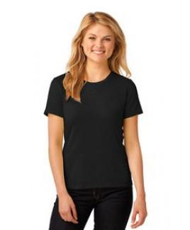 Anvil® Ladies' 100% Combed Ring Spun Cotton T-Shirt