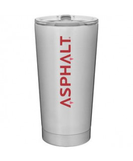 20oz Frost Tumbler (Stainless)