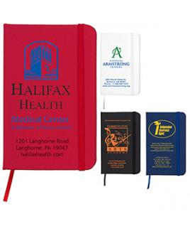"""""""Softer Jotter"""" Notepad Notebook"""