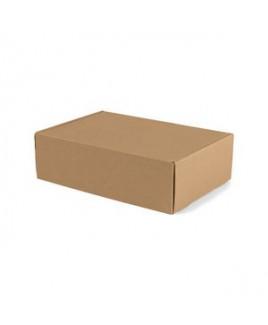 Large Kraft Gift Box - Kraft