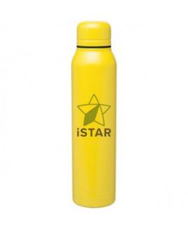 16.9oz H2go Silo Bottle (Matte Lemon)