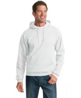 Jerzees® Men's NuBlend® Pullover Hooded Sweatshirt